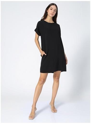 Fabrika Comfort Fabrika Comfort Elbise Siyah